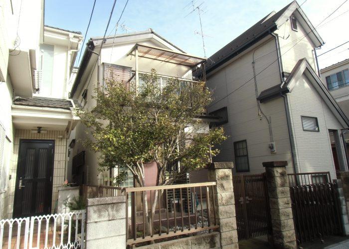 さいたま市桜区の土地を購入致しました。