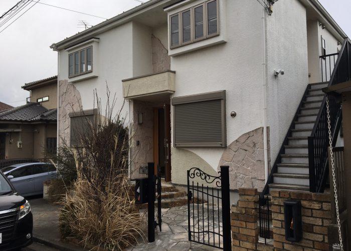 港北ニュータウンに二世帯住宅購入しました。賃貸併用にも