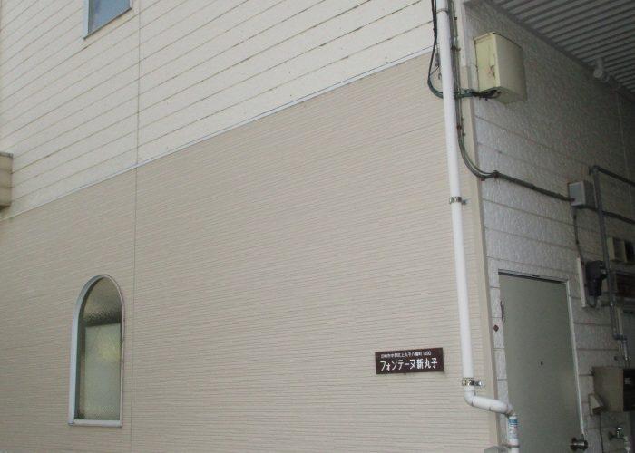 東横線「新丸子駅」1棟アパート