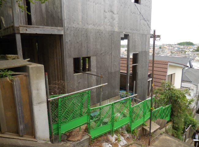 高田東新築アパートPJ