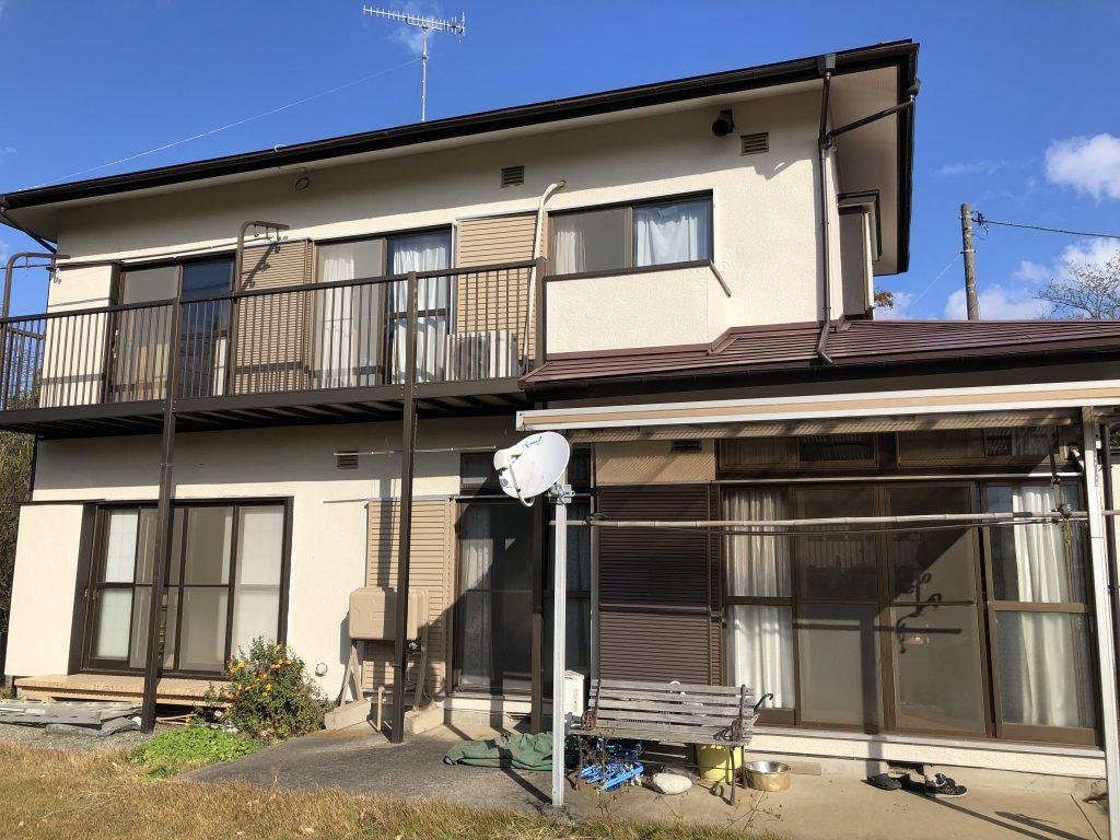 藤沢市で戸建を購入しました。