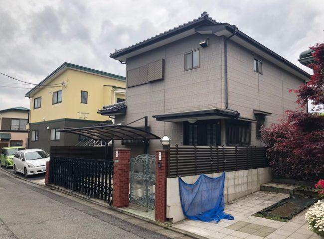 下石神井戸建(2世帯住宅)