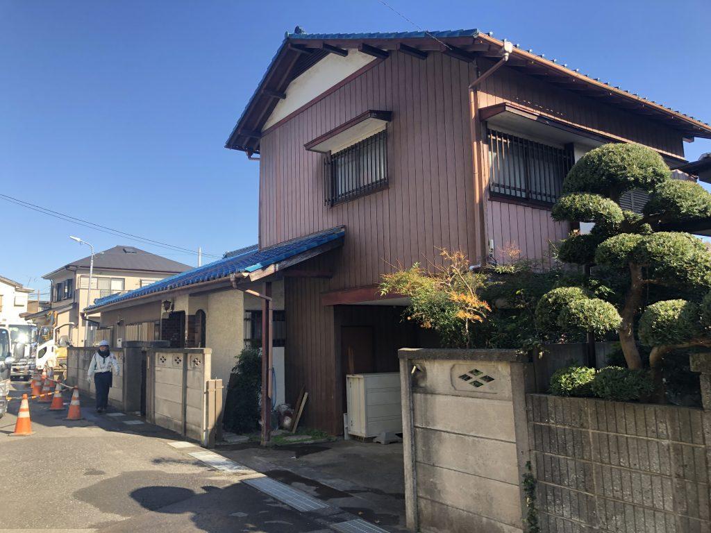 千葉市中央区にて住宅用地を取得しました。